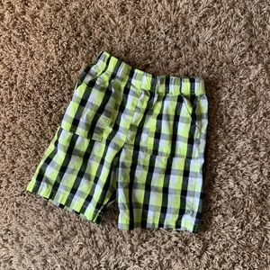 Other - Plaid Shorts ⭐️